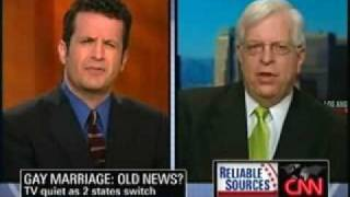 dennis prager essay homosexuality I wouldn't call an essay that nobody knows about a fundamental paper  featured homosexuality & preference options  i heard one such lesbian interview on the dennis prager show who admitted it was simply societal opportunities that had led to her becoming a lesbian.