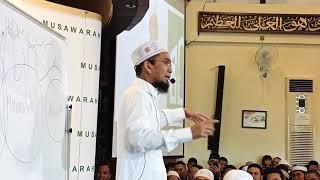 Video Hijrah Yuks Kajian Musawarah Ustadz Adi Hidayat LC.MA MP3, 3GP, MP4, WEBM, AVI, FLV Februari 2019