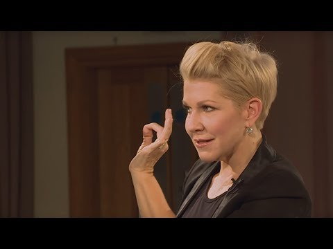 Vocal Tips For Opera Singers: Joyce DiDonato Masterclass In Full (The Royal Opera)