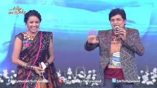 Video Ali & Suma Comedy On Stage @ Manam 100 Days & Oka Laila Kosam Audio Launch MP3, 3GP, MP4, WEBM, AVI, FLV Oktober 2018
