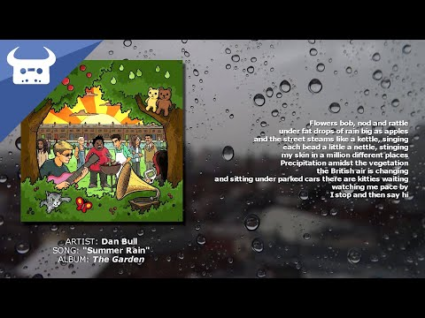 rain - Track one from my brand new album The Garden. This is a song about rain in the summer! Wow! Hot and wet! Track two is coming tomorrow and is about the music I grew up on and how I got to where...