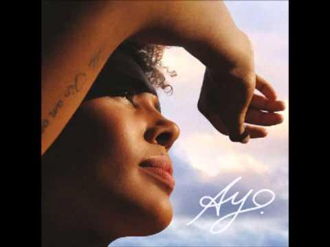 Tekst piosenki Ayo - Ticket To The World po polsku