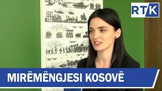 Mirëmëngjesi Kosovë - Kronikë - Gratë ne sektorin e energjisë 19.03.2019
