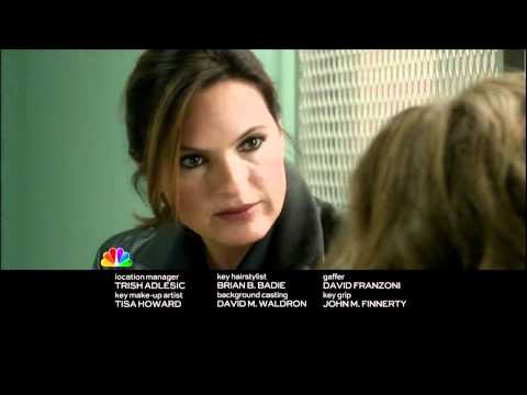 Law & Order: Special Victims Unit 13.08 (Preview)