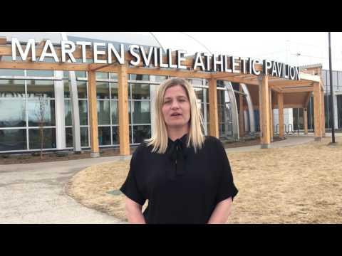 Terra Wiebe - Martensville in 60 seconds May 2017