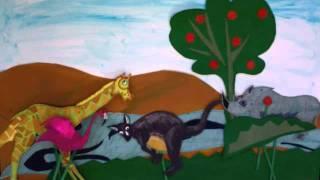 Download Lagu Generous Giraffe Mp3