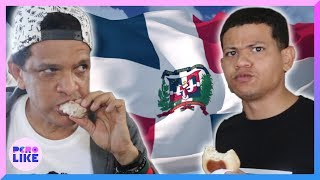 Street Food Tour In Dominican Republic