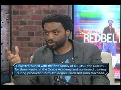 Chiwetel - Chiwetel Ejiofor (Redbelt, Children of Men) sits down with ThinkTalk and discusses what it is like working with professionals like Denzel Washington and Davi...