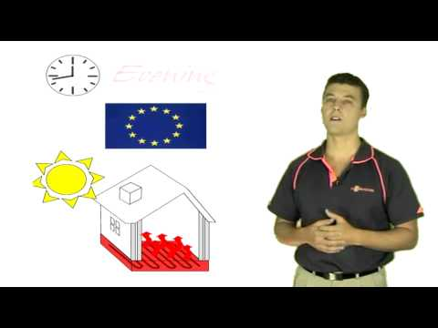 Coldbuster Floor Heating Options