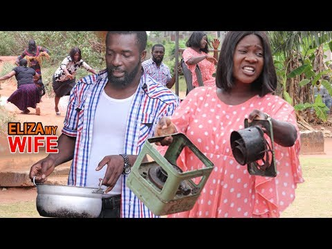 Eliza My Wife 1&2 - Mercy Jonson 2018 Latest Nigerian Nollywood Movie/African Movie/Family Movie Hd