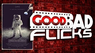 Nonton Operation Avalanche   Movie Review Film Subtitle Indonesia Streaming Movie Download