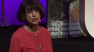 When Death Threatens Someone We Love - Life REALLY Matters   Sheila K. Collins   TEDxUNLV