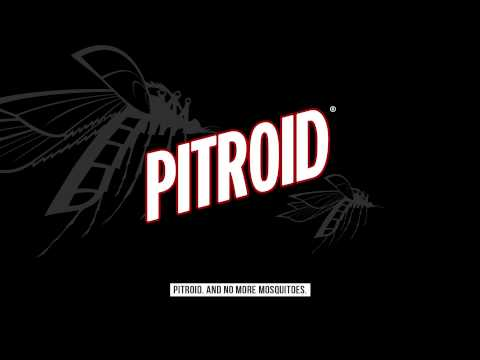 Pitroid – posmrtni marš