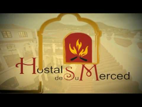 Video van Hostal de Su Merced