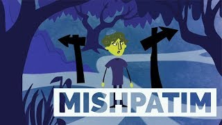 Mishpatim: Doing What's Right