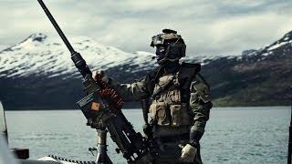 Norwegian Special Forces (FSK/HJK, MJK)