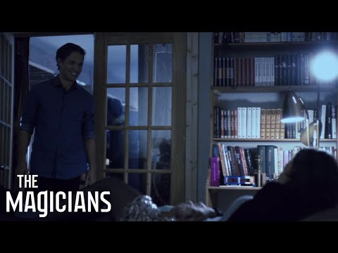 The Magicians 1.01 (Clip)