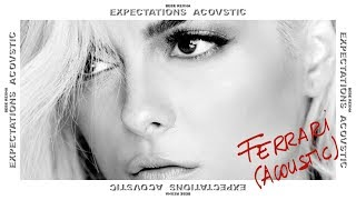 Bebe Rexha - Ferrari (Acoustic)