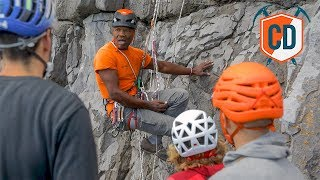 Climbing Accidents...Are You Ready For Them? | Climbing Daily Ep.1307 by EpicTV Climbing Daily
