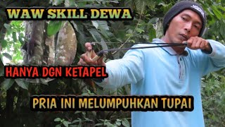 Video Berburu tupai(skill dewa)pake ketapel...katapult MP3, 3GP, MP4, WEBM, AVI, FLV April 2019