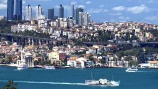 Video MegaCity Istanbul - TURKEY (HD) MP3, 3GP, MP4, WEBM, AVI, FLV April 2019