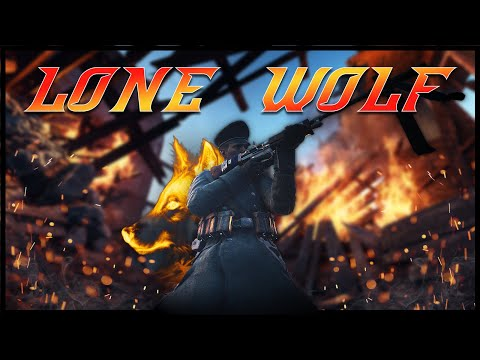 Lone Wolf - Battlefield 5 Fragmovie by Enders