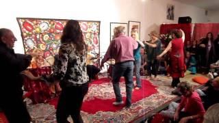 Carpet Concert, Persian Rug Concert, Persian Carpet Concert