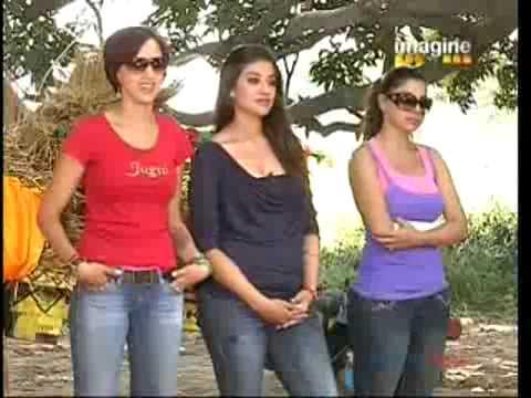 Desi Girl - Full Episode (4th June) Pt 3
