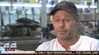 Harlan (KY) United States  city photo : Miners in Harlan, KY slam Obama over war on coal -