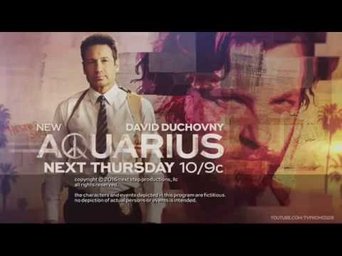 Aquarius 2x4 Promo  Revolution 1  HD Season 2 Episode 4