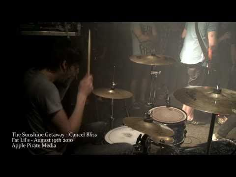 The Sunshine Getaway - Cancel Bliss, Live @ Fat Lil's Witney