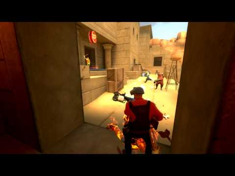 Video [TF2 Replay] Gotcha, Fat Boy! download in MP3, 3GP, MP4, WEBM, AVI, FLV January 2017