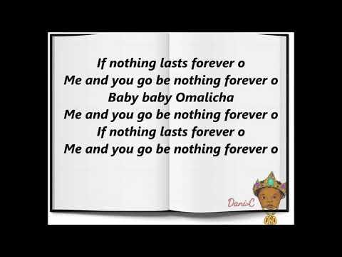 Davido Flora My Flawa Lyrics