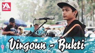 Video Virgoun BUKTI - Cover Musisi Jalanan Ganteng Malang (Banyak Cewek Baper Nih) MP3, 3GP, MP4, WEBM, AVI, FLV Maret 2018