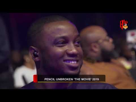 Highlights Of Pencil Unbroken 'the Movie' 2019