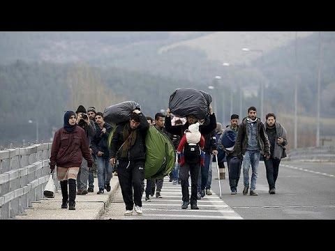 Οι πρόσφυγες δεν μειώθηκαν επειδή έκλεισαν τα σύνορα λέει εκπρόσωπος του ΟΗΕ