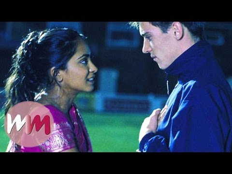 Top 10 Intercultural Love Stories In Movies
