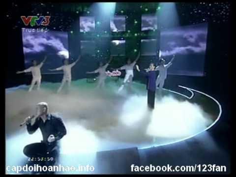 Chung kết Cặp đôi hoàn hảo 2013 P3 – Cát Phượng và Phan Đinh Tùng ngày 12/5/2013