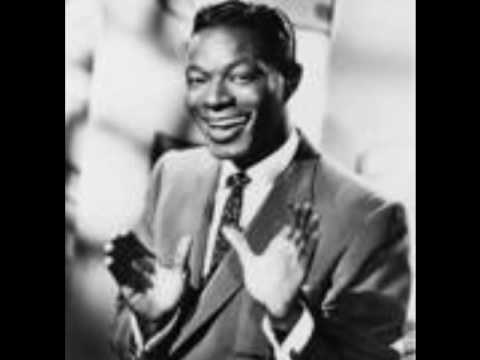 , title : 'Nat King Cole - A Blossom Fell'