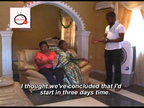 Etutu Agba - Latest 2015 Nollywood Movie (Yoruba Full HD)