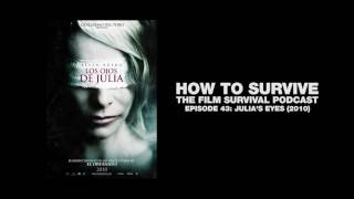 Nonton How To Survive  Julia S Eyes  2010  Film Subtitle Indonesia Streaming Movie Download