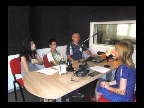 Интервю по Дарик радио с кмета на Габрово Таня Христова