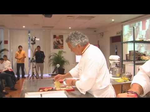 D'Gallia - Clase Magistral con Paco Torreblanca