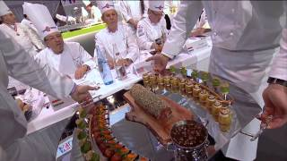 Best of Bocuse d'Or 2013