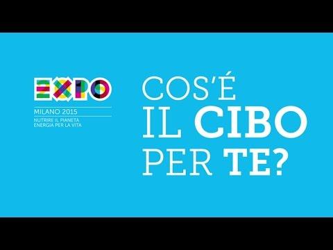 1 COSA E' IL CIBO PER TE? EXPO MILANO 2015 AL FESTIVAL INTERNAZIONALE DEL FILM DI ROMA 2014