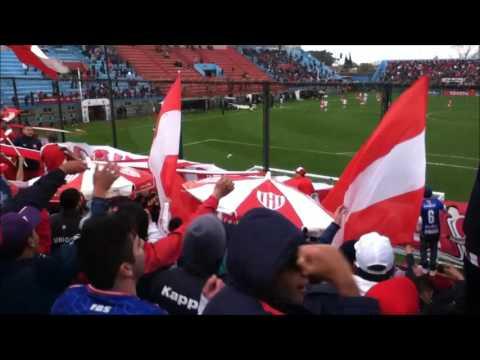Unión - Estudiantes en Sarandí por Copa Argentina - La Barra de la Bomba - Unión de Santa Fe