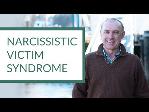 Narcissistic Victim Syndrome