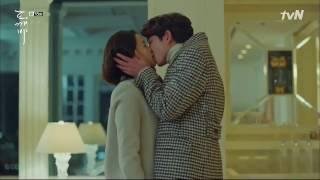 Video GOBLIN   EP 15 - GONG YOO LEVEL KISSING MP3, 3GP, MP4, WEBM, AVI, FLV Januari 2018