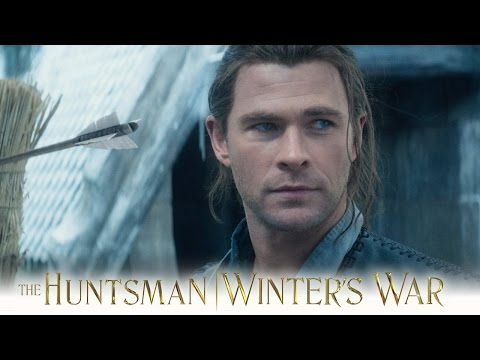 The Huntsman: Winter's War (Trailer 3)