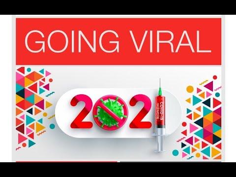 """Going Viral"" webinar del 22 febbraio 2021"